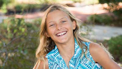 Papasikos Orthodontics Teen Treatment