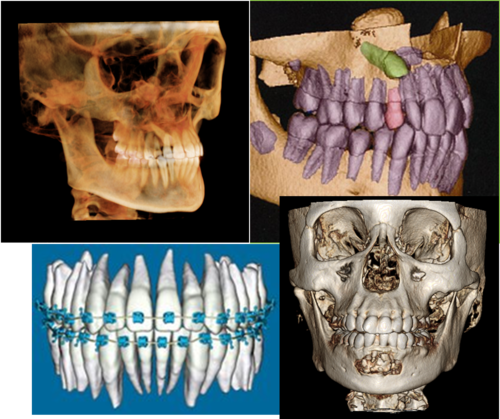 Papasikos Orthodontic 3-D Digital X-Ray Technology