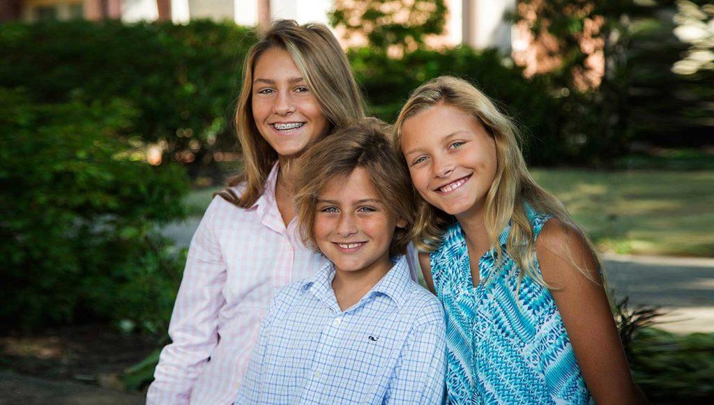 Montclair, NJ Orthodontist | Braces & Invisalign | Papasikos